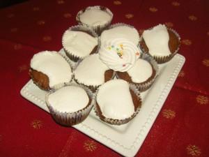 habcsók muffin