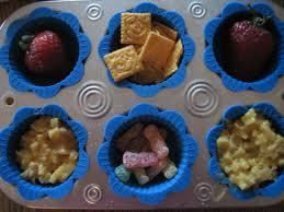 Muffin alaprecept hozzávalók