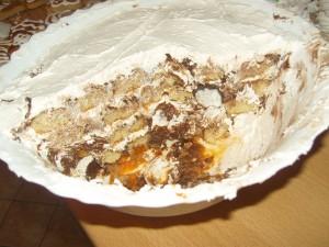 vőlegény torta receptje