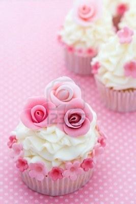 Cupcake mánia