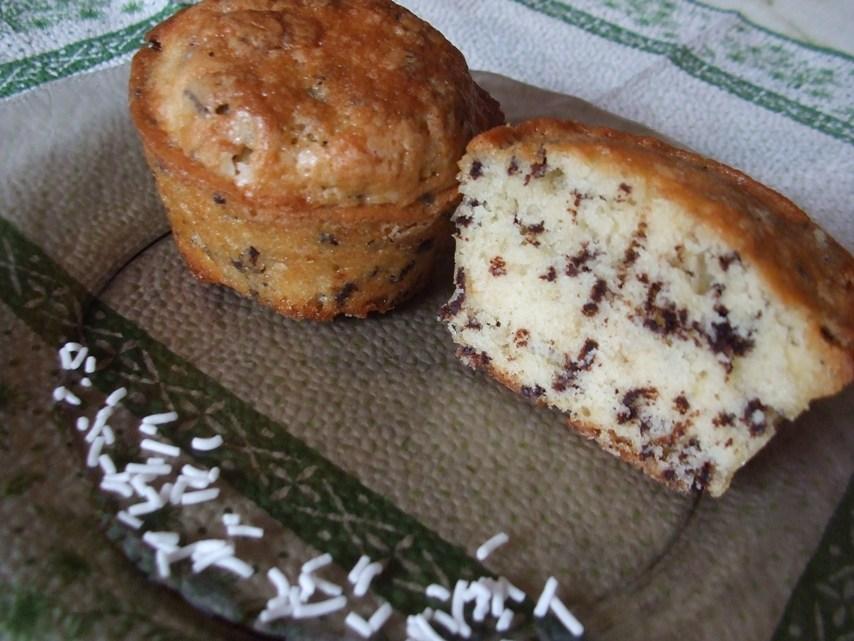 Sztracsatellás muffin