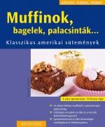 Muffinok, bagelek palacsinták